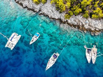 YachtSailing Greece Charter, Overhead Sh