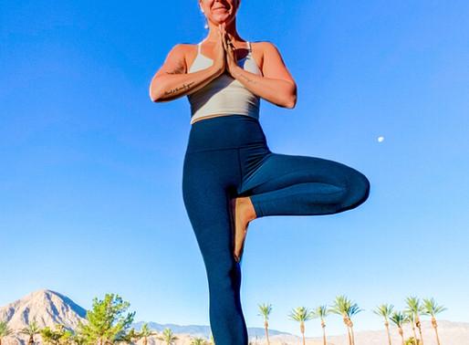 Up Your Quarantine Game: Become a Certified Yoga Teacher with Zazyoga