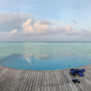 The Romantic Residence Maldives