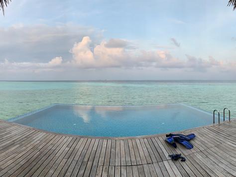 The Romantic Residence Maldives