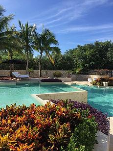 Main Pool, Rosewood Mayakoba