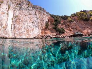 Agikstri Island