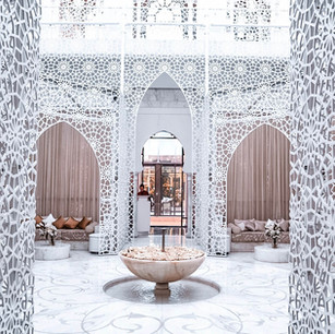 A Photo Tour of Royal Mansour Marrakech