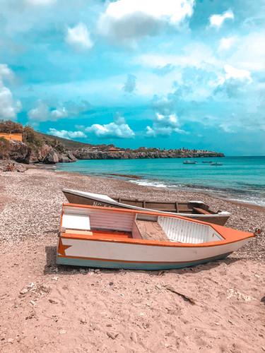Playa Lagun Boats