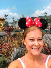 HK Disney!