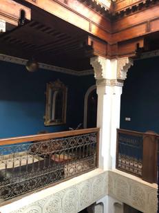 Riad Les Yeux Bleus - Second Floor Balco
