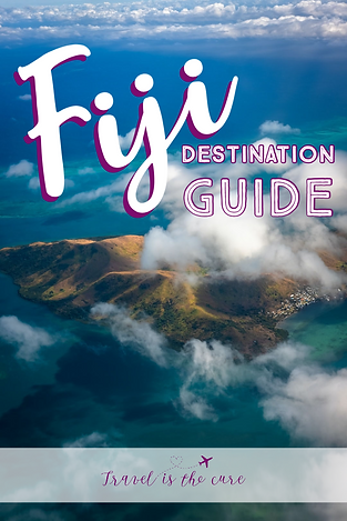 Destination Guide Fiji
