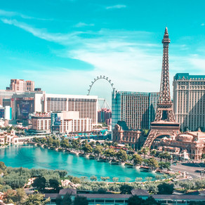 Where to Stay in Vegas