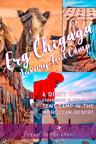 Destination Guide Erg Chigaga
