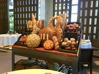 Bread Cart at Guy Savoy