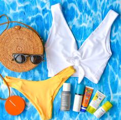 Beach Essentials Overlay