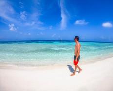 Gaathafushi Private Island