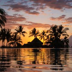 InterContinental Tahiti - Sunset Views