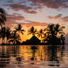 InterContinental Tahiti: Something for Everyone