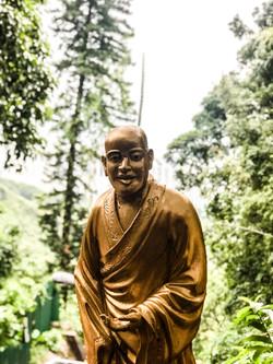 Ten Thousand Buddhas