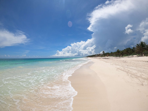 Riviera Maya's Tulum and Playa del Carmen: The new Caribbean vacation hot-spots