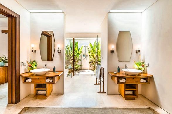 Seminyak Villa Bathroom 2