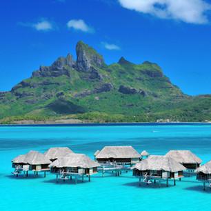 How I Snagged the St. Regis Bora Bora on Points