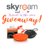Enter the Skyroam Giveaway!