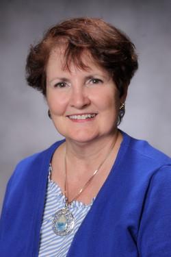 Sally McGowan
