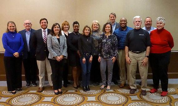 REALTOR® Foundation of Wake County Board of Directors