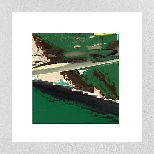 0011 Green