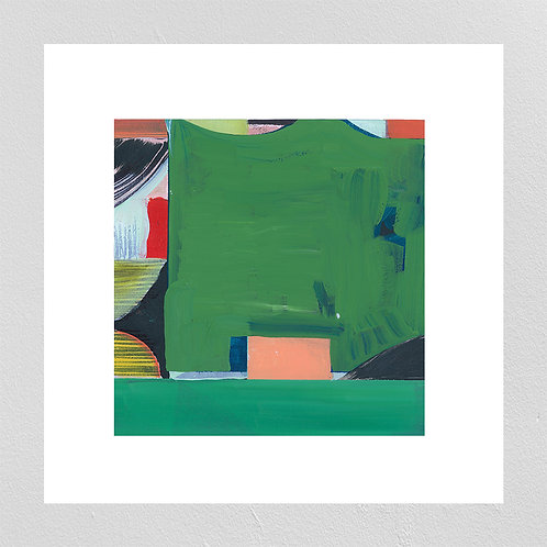 0004 Green