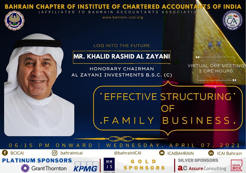 Khalid Rashid Al Zayani