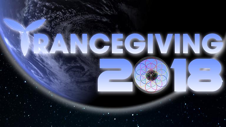 Trancegiving 2018