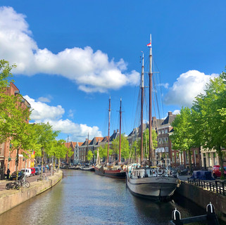 Living as an American Expat in The Netherlands