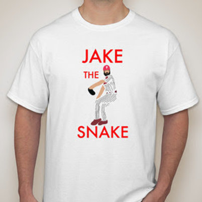 Phancast T-Shirt