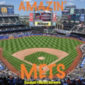 Amazin' Mets Logo