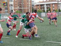 Senior Uni. Bilbao-Iruña RC