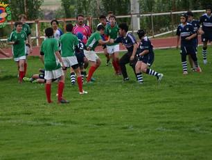 Sub14 Jornadas Deportivas Aragonesas
