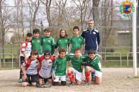 Sub12 Juegos Deportivos Guipuzcoanos