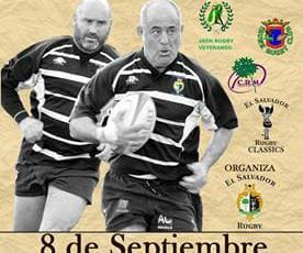 Torneo Veteranos en Valladolid