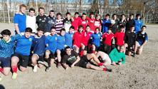 Torneo de Rugby 7 de Navidad