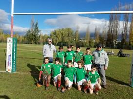 Sub 10-12 1ª Jornada Liga Guipuzcoana