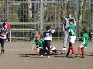 Sub10-12 Juegos Guipuzcoanos
