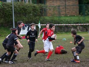 Sub12 Juegos Deportivos de Navarra