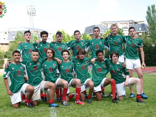 Sub16 Seven Majadahonda