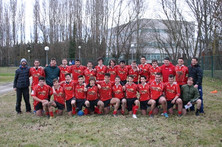 Selección Sub 18 Navarra-Cantabria