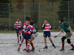 Iruña RC/Unav (Sub16)-Universidad de Bilbao B
