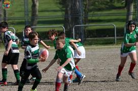 Sub10 y Sub12 Juegos Deportivos