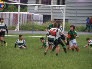 Sub14 Juegos en Lekaroz