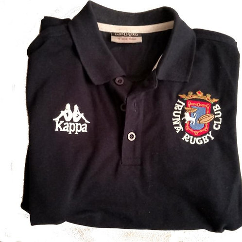 Polo Kappa bordado