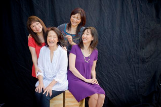 Sisters Portrait Studio