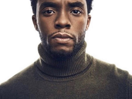 What Chadwick Taught Us About Living (Wakanda) Forever