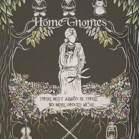 Home Gnomes (2020)