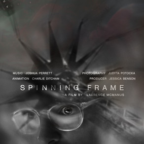 Spinning Frame (2020) Official Selection for Lift-Off Sessions